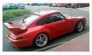 Porsche 993 TechaArt Turbo (popa81)
