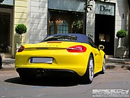 .:Porsche Boxster S:. (speedy.photographer)
