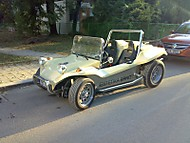 VW buggy (hoskin)