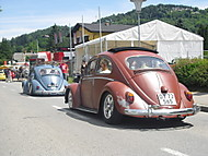 Worthersee 2011 (David C3)