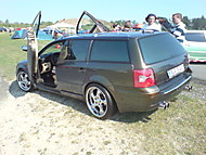 Fashion Cars 2009 (drobekkv)