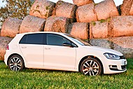 Golf 1.4 TSI Highline (Lodyha)