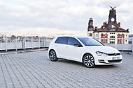 VW Golf VII Highline (Lodyha)