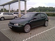 "VW Audi Golf 18"" (..mihals..)"