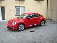 New Beetle 2.0 TSI (Filip.S.)