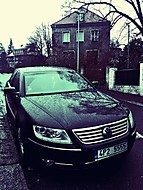 VW Phaeton (CoUnTeRcT)
