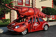 Novy VW Lobster (San Sebastian)