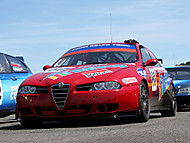 Alfa Romeo 156 Super 2000 (Trophy)