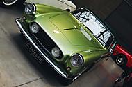 250 GT Ellena Coupe (Adrai)