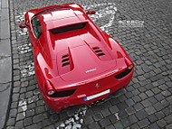 .: Ferrari 458 Spider:. (speedy.photographer)