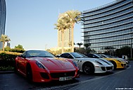 Ferrari Owners Club UAE (lazlo03)
