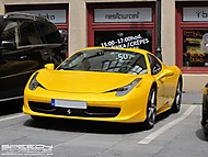 .:Ferrari 458 Spider:. (speedy.photographer)