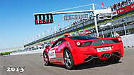 ..:: Ferrari 458 Italia Safety Car ::.. (..mihals..)