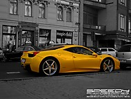 .:Ferrari 458 Italia:. (speedy.photographer)