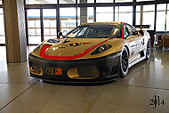 F430 GT2 by Michelotto (lotus-esprit.cz)