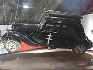 Citroën Traction Avant 11 cv 1940 (Jelass)