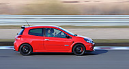 Renault Clio RS (Trophy)
