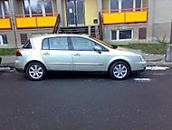 Renault Vel Satis (snapjack)