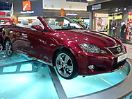 Lexus IS 250 C (honzaa11)