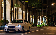 Lexus GS450h Fsport (endless)