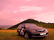Mazda 6 Wagon 2.0 MZR-CD 143k - 360Nm (DedlyM6)