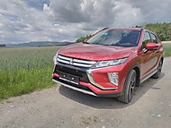 Eclipse Cross (Jelass)