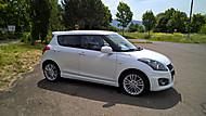 Mé první auto :) (-Vojtěch-)