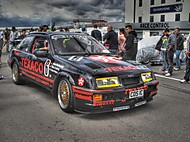 Ford Sierra Cosworth Texaco (Mike88)