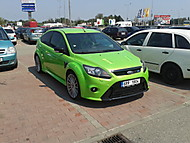 Ford Focus RS (Flexar)