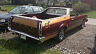 Ford Ranchero (-Vojtěch-)
