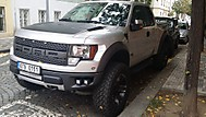 Ford F-150 Raptor (Andree001)