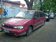 Ford Windstar 3.0 (junjor)