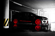 Ford Focus RS (Mitch488)
