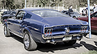 Mustang Fastback (WhateverPhoto)
