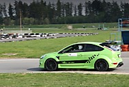 Ford Focus RS (Stein)