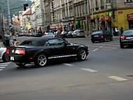 Ford Mustang (mrmodena01)
