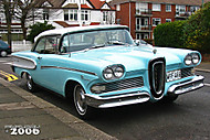 ..:: Ford Edsel ::.. (..mihals..)