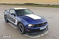 ..:: Ford Mustang Boss 302 ::.. (..mihals..)