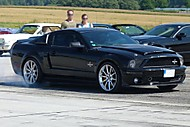 Ford Shelby GT500 Super Snake (BlueDragonFS)
