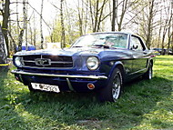 Ford Mustang 1964 (Filda)