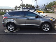 2013 Ford Escape (igorcas)