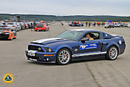 Shelby GT500 - 40th anniversary (lotus-esprit.cz)