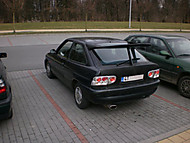 ford escort cosworth     :d (renaultaaak)