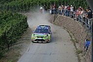 Ford Focus WRC Hirvonen Rally Deutschland 08 (Jarda-rs)