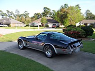 1978 Corvette Pace Car (igorcas)