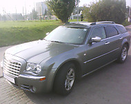 Chrysler 300C Touring USA Version (linkinn52)