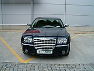 Chrysler 300C (deadly_m4x)