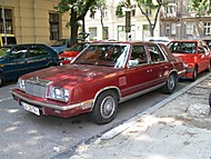 Chrysler New Yorker (koss81)