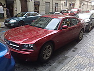 Dodge Charger SRT8 (charlie49991)