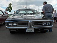 ´71 Dodge Charger (bambuss)